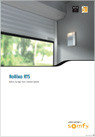 Rollixo B2B Leaflet